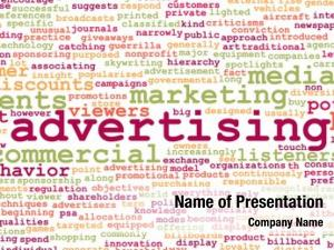 Traditional advertising online media methods
