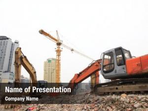 Building heavy duty sites