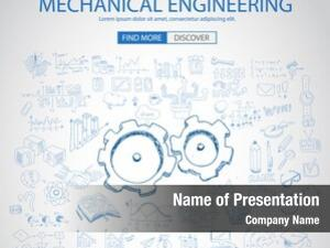 Mechanical Engineering Powerpoint Templates Templates For Powerpoint Mechanical Engineering Powerpoint Backgrounds