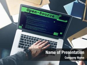 Coding open source access source technology