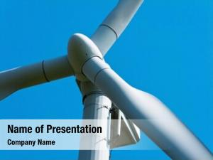 Alternative wind energy energy through
