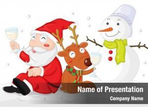 Theme illustration christmas