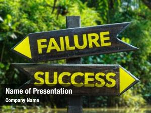 Signpost failure success forest
