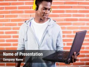 Programmer hacker computer laptop