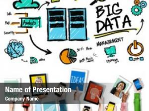 Storage big data online technology