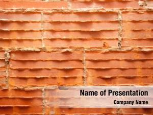 Brickwall broken bricks wall restoration