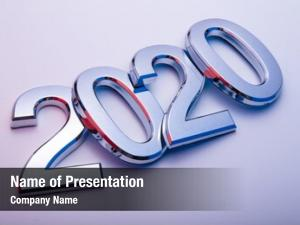 Year happy new 2020
