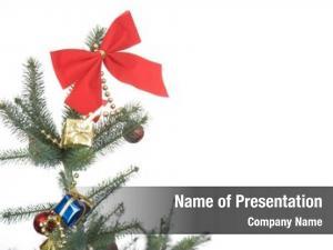 Tree top christmas
