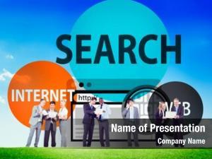 Web search internet online technology