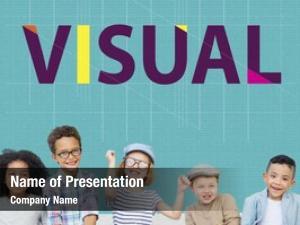 Design visual access digital image
