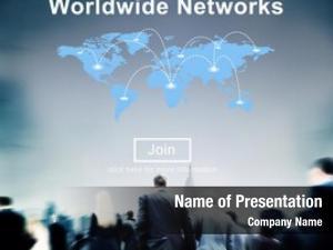 Global worldwide networks international unity