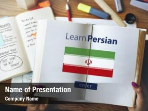 Language learn persian online education