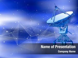 Antenna satellite dishes doppler radar,