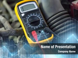 Inspection repair auto service