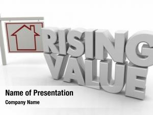 Higher rising value price house