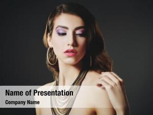 Jewellery beauty, fashion