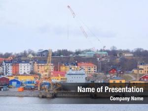 Sweden shipyard stockholm,