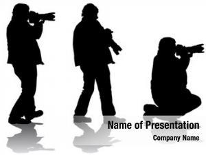 Equipment professional photographers work