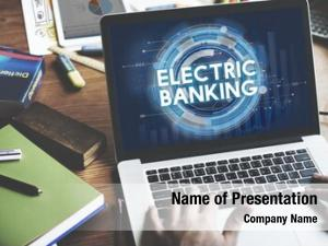 E banking electric banking technology banking
