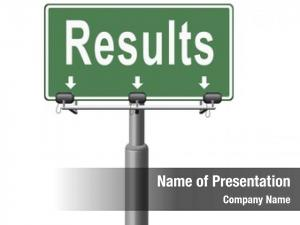 Business results succeed success winner
