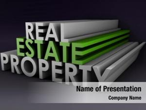 Property real estate property sector