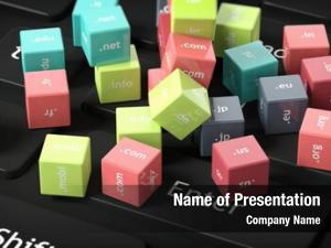Names cubes domain black computer