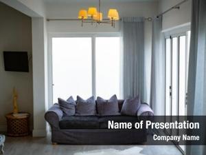 Room modern living interior sofa
