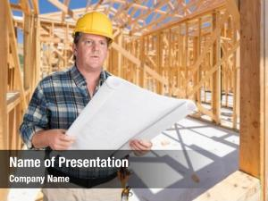 House male contractor plans
