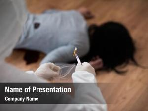 Occupation examination investigation forensic