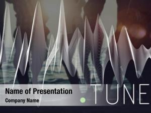 Instrument tune frequency listening music