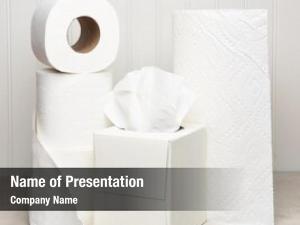 Paper, rolls toilet box facial