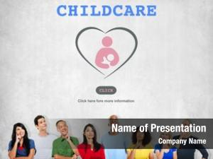 Love care childcare baby take