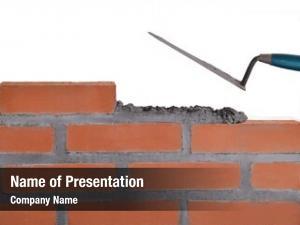 Wall building bricks