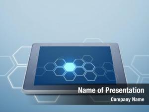 Network electronics, technology, modern gadget
