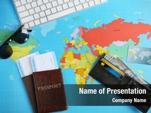 Composition with passports
