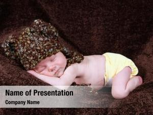 Baby cute little newborn baby