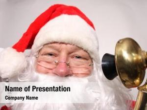 Call from santa claus santa telephone