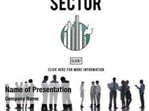 Industrial sector production manufacturing concept
