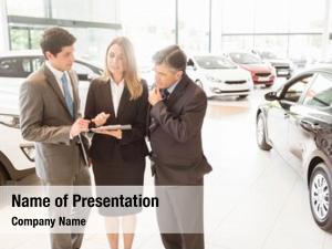 Look sales team clipboard new