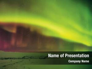 Borealis beautiful aurora northern light