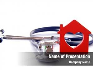 Medicine concept family red plastic
