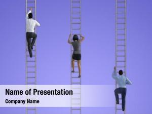 Climb the corporate