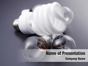 Saving stock energy bulb better