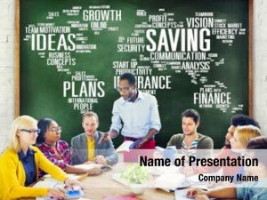 Global saving finance finance world