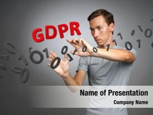 Protection general data regulation, protection