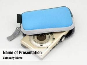 Camera compact digital camera case