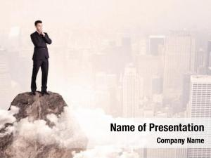 Elegant professional powerpoint theme