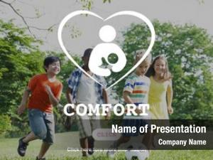 Love comfort convenience family relaxation