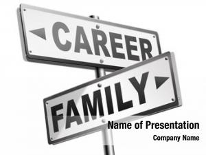 Balance family career work business