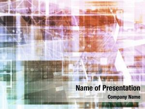 Background design element technology grunge